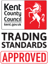 Kent trading standards approved drainage company in the Chatham and Gillingham area of Medway